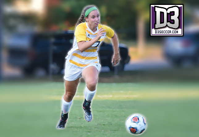 Colonels Tabbed 13th in Initial D3soccer com Top 25 - Centre