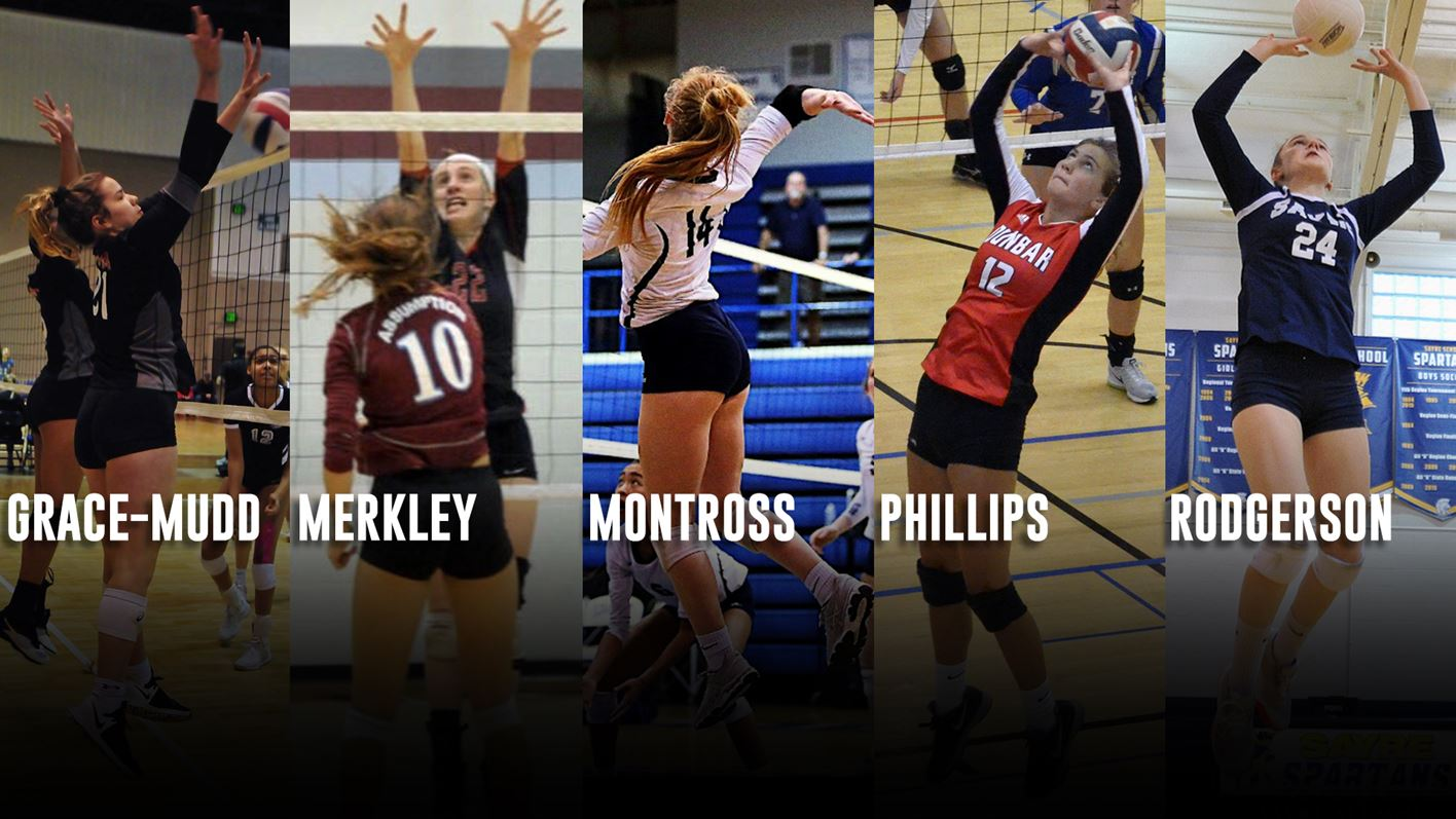Centre Volleyball Adds Five To Roster For Upcoming Season Centre College Athletics